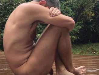 Interview d'un homme naturiste